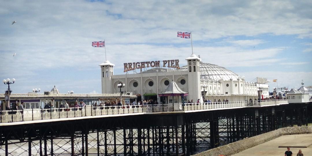 Brighton Walking Tour