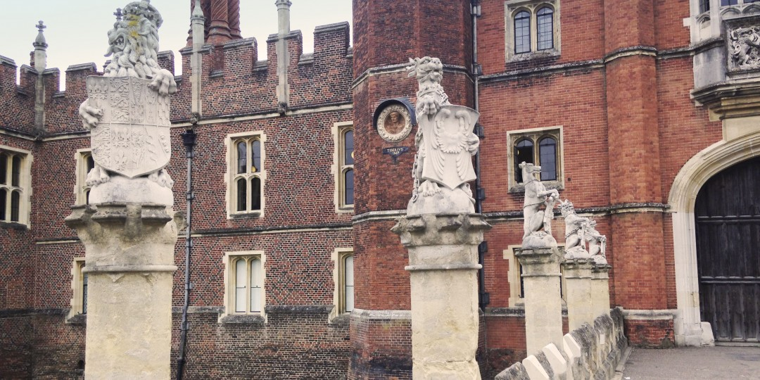 Hampton Court Full Day