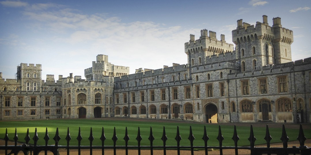Windsor Castle Full Day