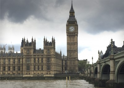 Classic London Tour